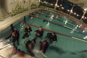 kursy nurkowania
