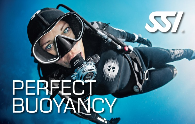 472539 Perfect Buoyancy Small
