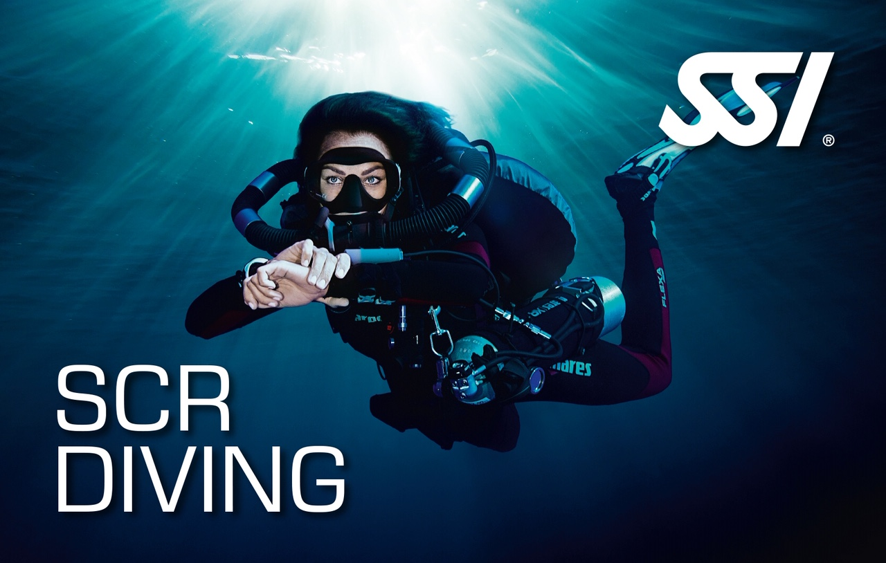 SCR Diving