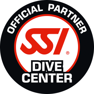 SSI LOGO Dive Center